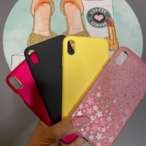 ALL 4/ $13 /iPhone NWOT phone case